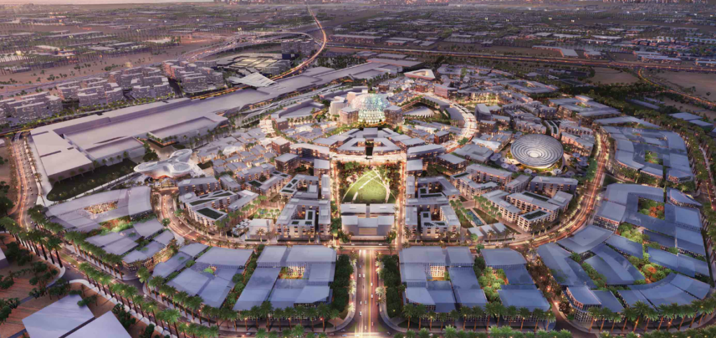 Dubai Expo